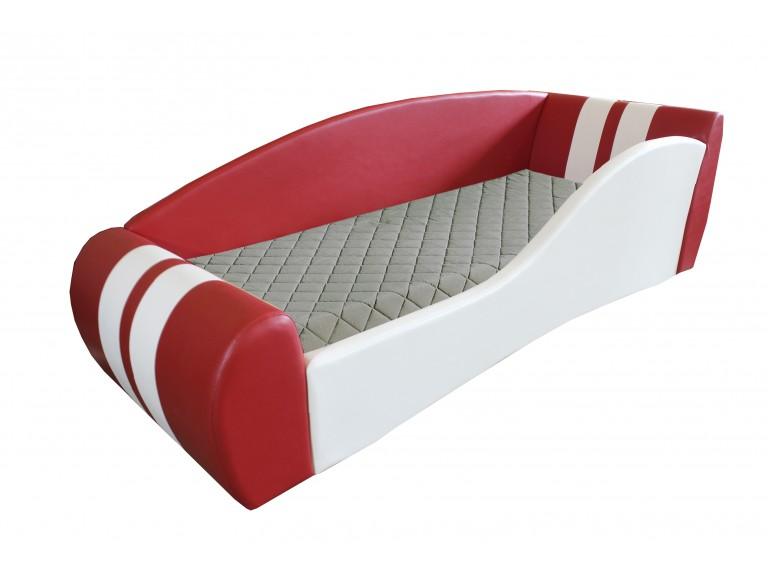 Феррарри детская кровать