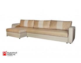 Бали диван угловой