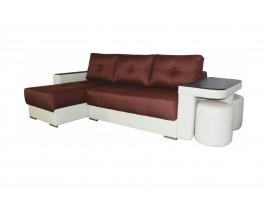 Майями диван угловой