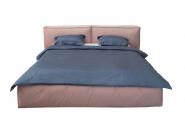 Кровать интерьерная Cloud (Клауд) с подъемным механизмом
