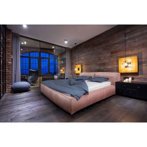Интерьерные кровати