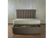 Кровать интерьерная Allure (Аллюр)