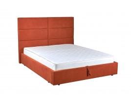 Кровать интерьерная Charlotte (Шарлотта) с подъемным механизмом